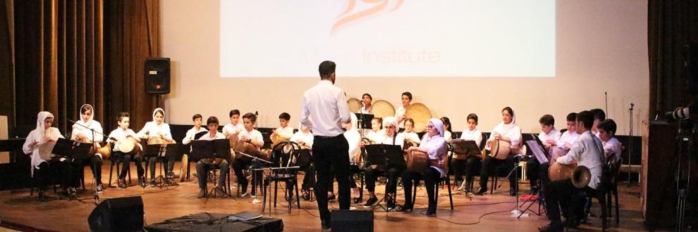 ارکستر-کوبه-ای