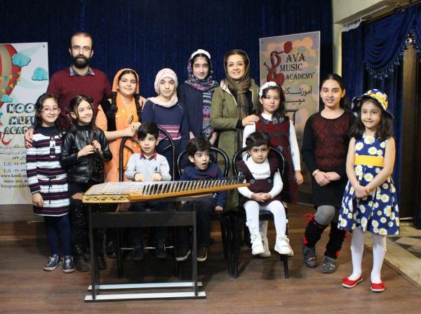 مدرس-فریده-رضایی