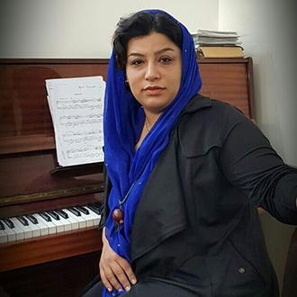 مریم ناصری نسب